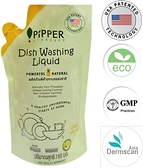 PiPPER STANDARD鳳梨酵素洗碗精補充包(柑橘) 750ml