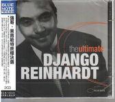 【正版全新CD清倉 4.5折】強哥‧萊茵哈特終極決選 ( 2CD )/Django Reinhardt ( 2CD )