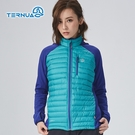 TERNUA 女Primaloft異材質保暖外套1642970 ( 登山 露營 旅遊健行)