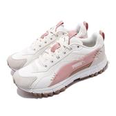 Puma 休閒鞋 Trailwolf 米白 粉紅 女鞋 運動鞋 【PUMP306】 37188904