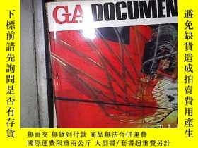 二手書博民逛書店GA罕見DOCUMENT 世界の建築 91(日文) 。Y1808
