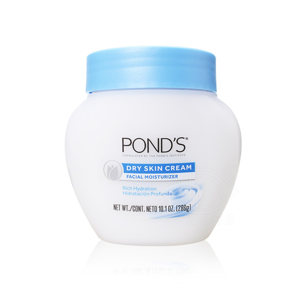 POND's Cold Cream 滋養霜 /卸妝 冷霜 269g (旁氏/植村秀/蜜妮/雅漾/旁氏/妮維雅/乳膏)【DDBS】