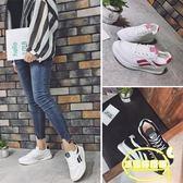 ins超火的鞋子新款厚底運動鞋女韓版ulzzang學生百搭女鞋
