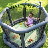 ☆愛兒麗☆德國 EverEarth 充氣圍欄(兒童圍欄)