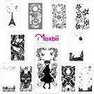 Moxbii iPhone 6 / 6S 4.7吋 光雕保護殼 - 共11款