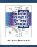 二手書博民逛書店 《Introduction to Languages and the Theory of Computation》 R2Y ISBN:0071289429