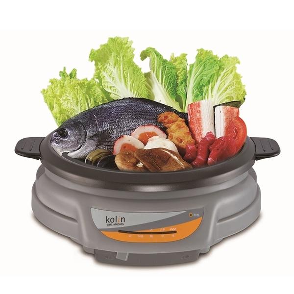歌林 KHL-MN3605 3.6L多功能料理鍋