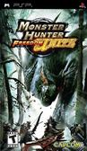 PSP Monster Hunter Freedom Unite 魔物獵人 2nd G(美版代購)