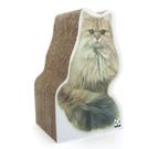 Box Meow瓦楞貓抓板.複製喵 訂做貓咪伴侶