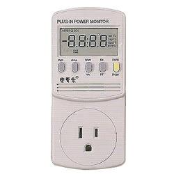 松大 變電家 8合1電源監測器 SPG-26MS【省電先了解耗電,回饋省200元】