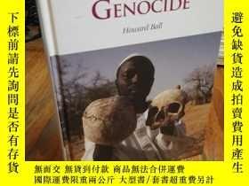 二手書博民逛書店Genocide:罕見A Reference Handbook (Contemporary World Issue