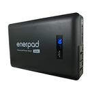 【贈無線光學滑鼠1個】enerpad AC80K 攜帶式直流電 / 交流電行動電源 【 80000mah】