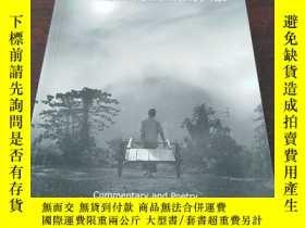 二手書博民逛書店A罕見Poetic Vision : The Photography of Yip Cheong-Fun( 英文原