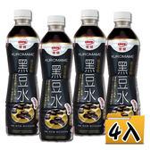 愛建黑豆水530ml(4瓶/組)