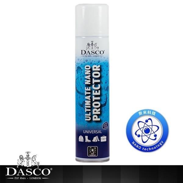 【南紡購物中心】DASCO 4012s終極奈米防水防污劑 抗紫外線 防水噴霧