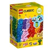 LEGO 樂高 Classic 系列 創意拼砌顆粒_LG11016