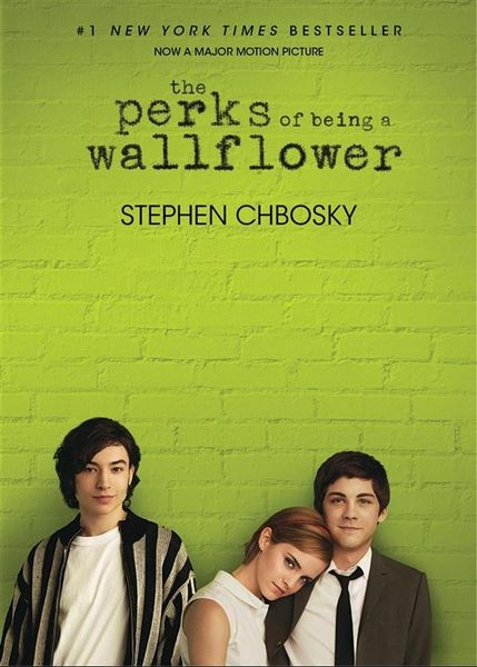 (二手書)Perks of Being a Wallflower