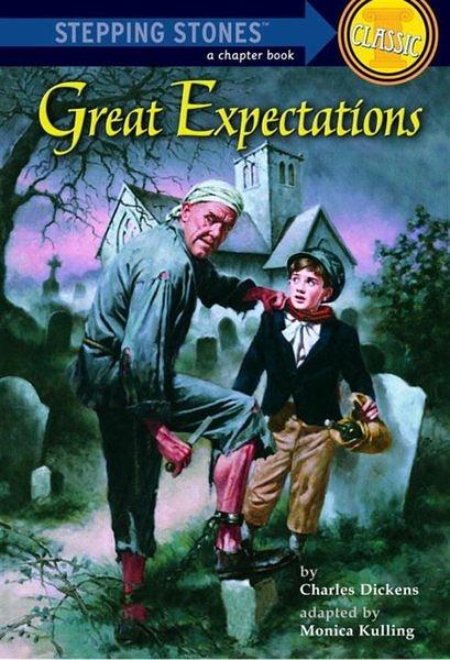 Bullseye Step into Classics: Great Expectations