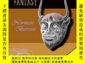 二手書博民逛書店The罕見Three Tiers Of FantasyY255562 Norman Berrow Ramble