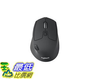 [106美國直購] 羅技 Logitech M720 無線滑鼠 藍芽 USB接收 可一切三 可藍芽 無線 藍芽滑鼠 電腦滑鼠