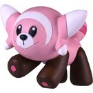 【震撼精品百貨】神奇寶貝_Pokemon~Pokemon GO 精靈寶可夢 EX EMC_33 童偶熊