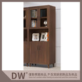 【多瓦娜】19058-619003 北歐書櫥(單只)