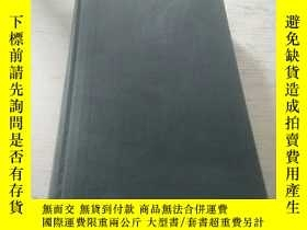 二手書博民逛書店Annual罕見Review of Physical Chemistry(物理化學年度回顧)1968 19(英文版