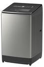 《日立 HITACHI》15公斤 3D自動槽洗淨 直立式 溫水變頻洗衣機 SF150ZCV-SS(星燦銀)