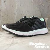 Adidas Energy Cloud Wtc W 黑綠色 輕量 休閒 慢跑鞋 女 (布魯克林) 2018/8月 BA7529