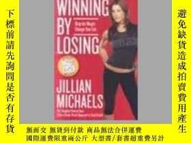 二手書博民逛書店Winning罕見By LosingY364682 Michaels, Jillian Collins 出版