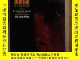 二手書博民逛書店英文原版罕見Go Ask Alice by Jay s Journal 著Y278082 Jay s Jour