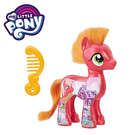 彩虹小馬3吋基本小馬-麥托什