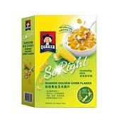 桂格穀添樂黃金玉米脆片325g【愛買】