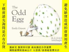 二手書博民逛書店The罕見Odd EggY362136 Photo Credit: Mar... Simon & Sc