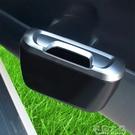 車載垃圾桶汽車內用車掛式多功能創意時尚車上折疊迷你可愛車用品『摩登大道』