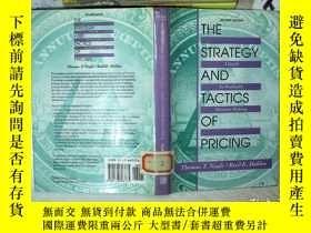 二手書博民逛書店THE罕見STRATEGY AND TACTICS OF PRI