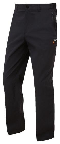 Sprayway 英國 坎培斯 彈性快乾長褲 黑 SP-002998R 登山 旅遊 夏季長褲 [易遨遊]