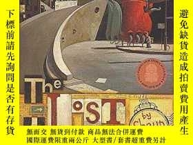 二手書博民逛書店The罕見Lost ThingY256260 Shan Tan Hodder Children s Books