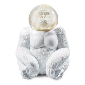 DONKEY PRODUCTS 猩猩太空人水晶球擺飾