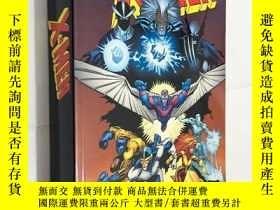 二手書博民逛書店Marvel罕見EssentialX-Men-Volume8 漫威 X戰警第八卷 英文原版 漫威漫畫Y3437
