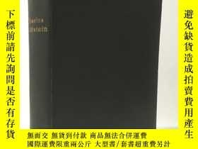 二手書博民逛書店1894年英文 The罕見Works Of John Ruskin Its Influence Upon Mode