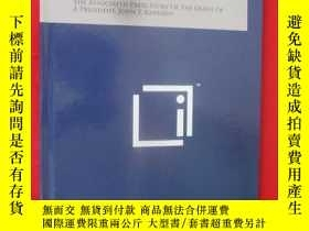 二手書博民逛書店The罕見Torch Is Passed (大16開 ,硬精裝)
