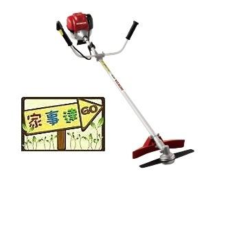 [ 家事達 ]  日本 HODNA-UMK435  原裝 手持式割草機   特價