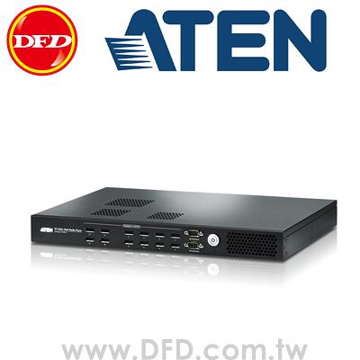 宏正 ATEN VS1912 12埠DP電視牆控制播放器 公司貨