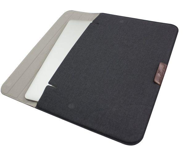 X-Bag專業防電磁波電腦包(深灰色)of 13吋 MacBook Air / Pro