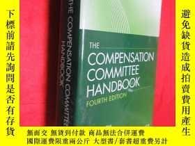 二手書博民逛書店The罕見Compensation Committee Hand
