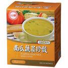【加購品】台糖 南瓜蔬菜珍穀 x1盒(6包/盒)