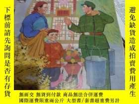 二手書博民逛書店罕見《解放軍畫報》1982.1Y176094