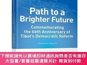 二手書博民逛書店Path罕見to a brighter futureY206073 張雲 五洲傳播 ISBN:97875085