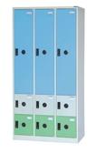 KS-5306CS   KS多用途置物櫃 / 衣櫃 –全鋼製門片